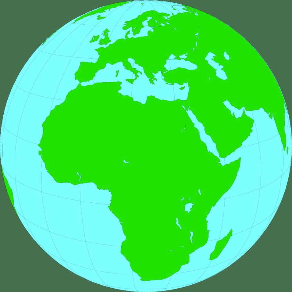 hight resolution of photos of transparent world globe clip art earth