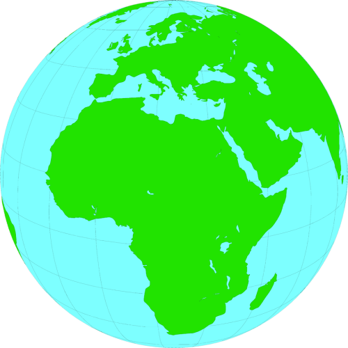 small resolution of photos of transparent world globe clip art earth