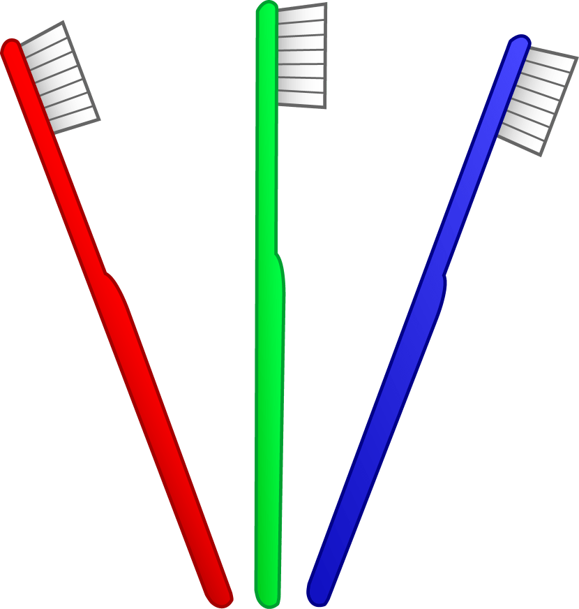 Toothbrush Clipart 3 Cliparting Com