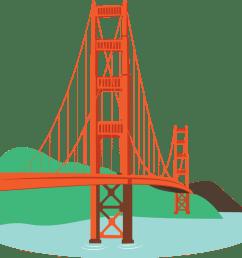 bridge clipart free images clipartix [ 1000 x 924 Pixel ]