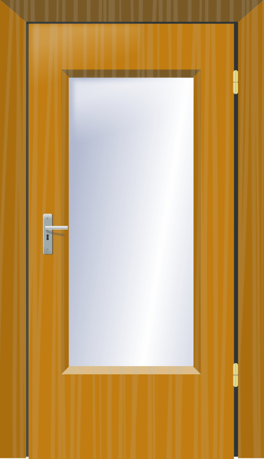 Door Clipart 4 Cliparting Com