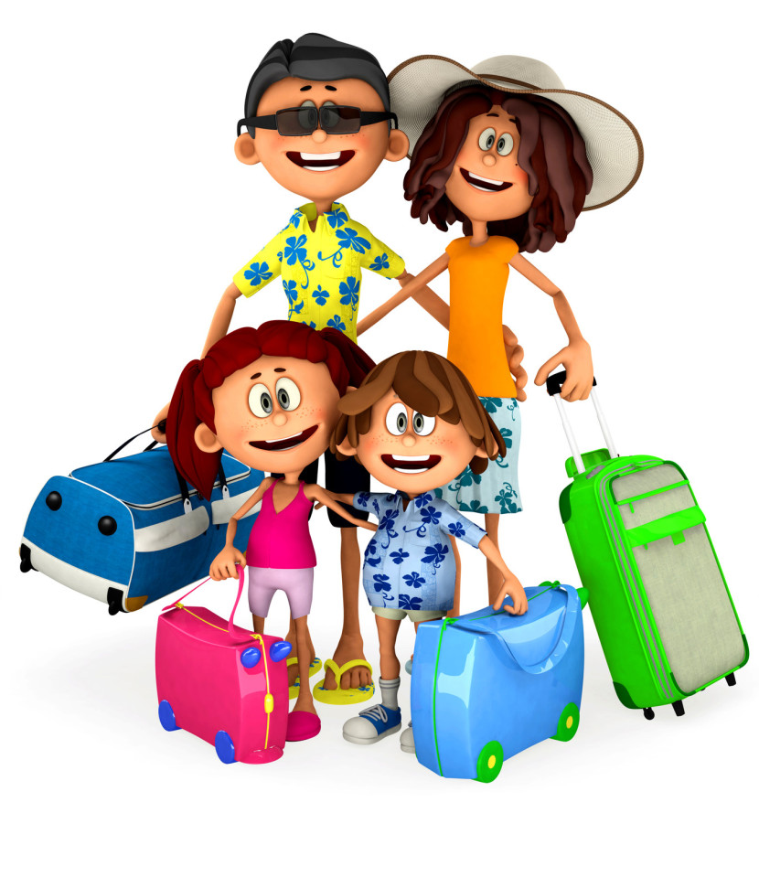hight resolution of free travel clipart free graphics images and photos image