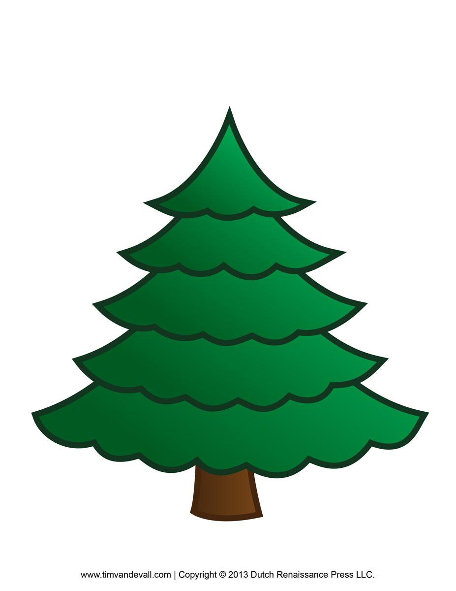 medium resolution of pine tree snow tree clipart kid