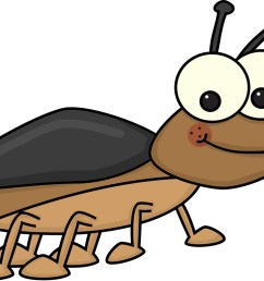 bug clip art free clipart images 3 [ 1104 x 800 Pixel ]