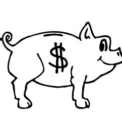 clip art money dollar sign 1 [ 1200 x 1200 Pixel ]