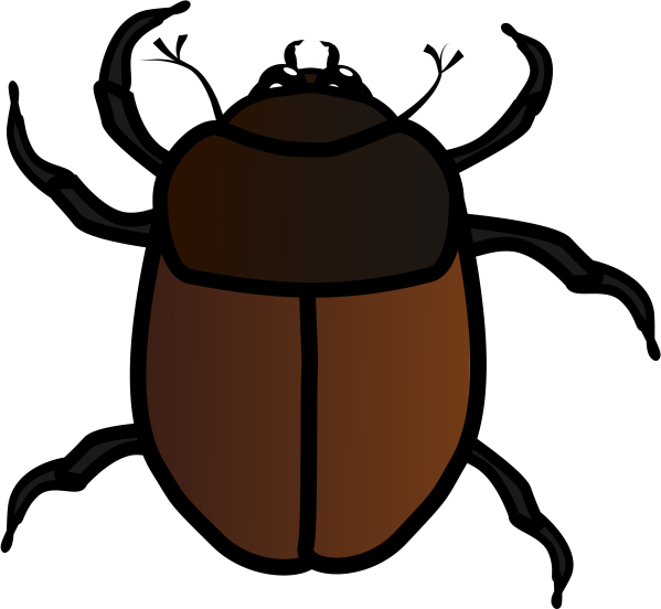clipart june bug