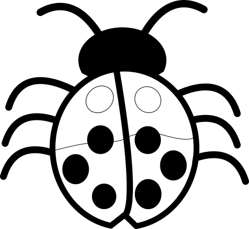 small resolution of bug clipart image 30541