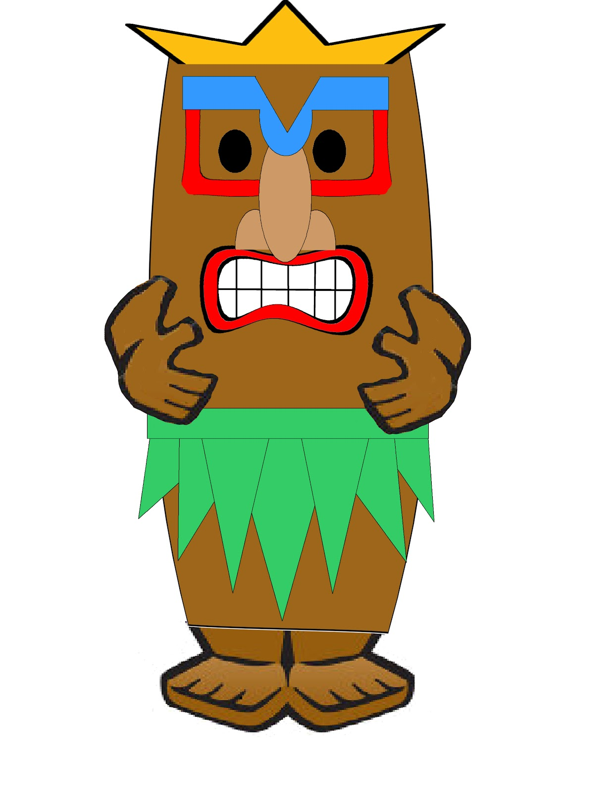 hight resolution of luau clip art free clipart cliparts for you