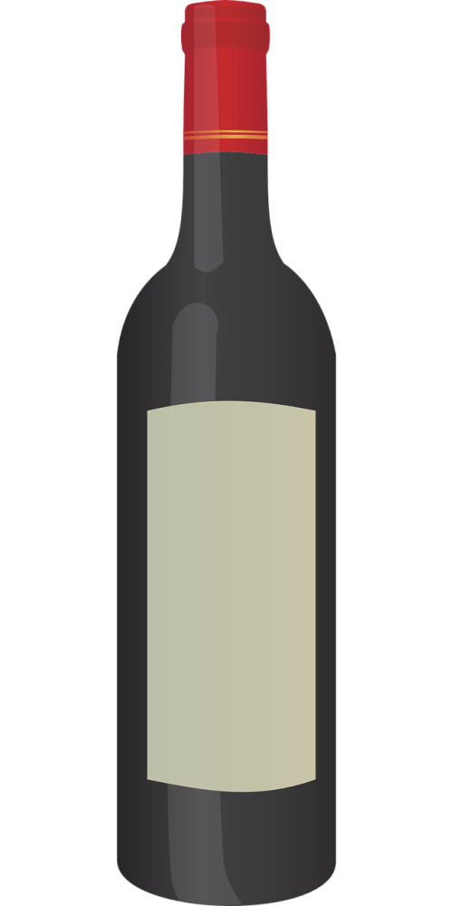 small resolution of wine clipart image 31335