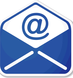 email clipart free images 2 [ 1024 x 1024 Pixel ]