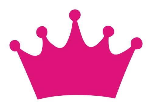 small resolution of princess crown clipart images clipartfest