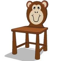 Cartoon chair chair cartoon clipart - Cliparting.com