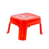 Cartoon chair china baby chair short cartoon red plastic ...