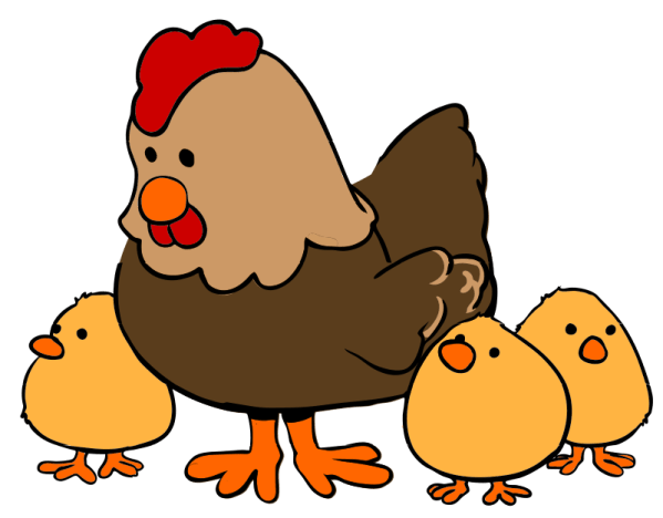 clipart of animals