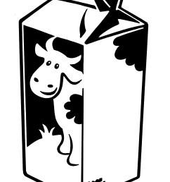 milk carton clip art [ 2480 x 3507 Pixel ]