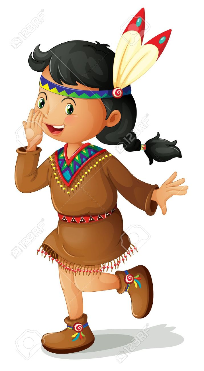 medium resolution of clipart indian clipart