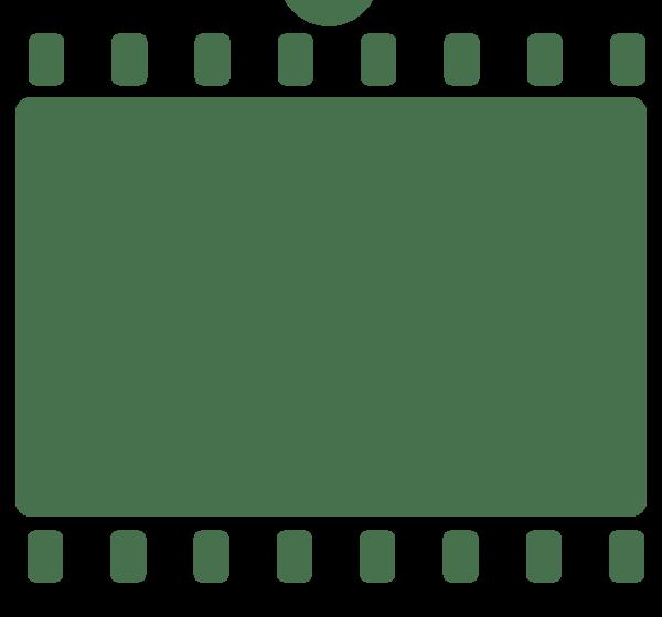 Reel Movie Clip Art Border