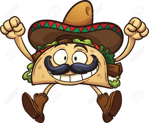 small resolution of mexican sombrero clipart 4