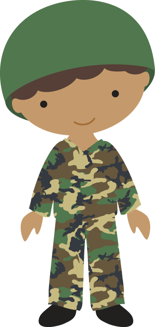 small resolution of military soldier clip art clipart download