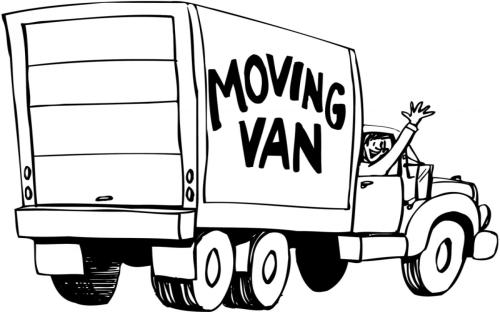 small resolution of 5 lessons learned from moving out clip art