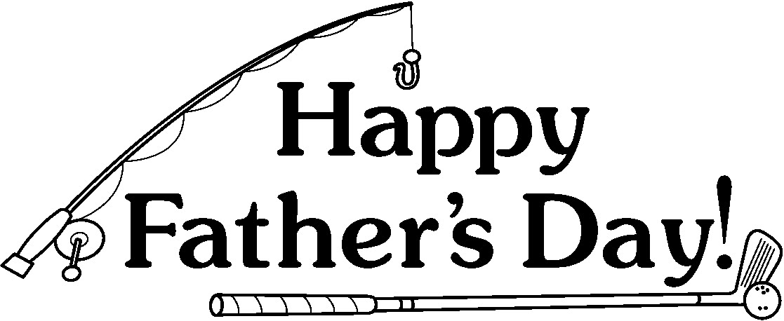 Fathers day father'day clipart images pictures