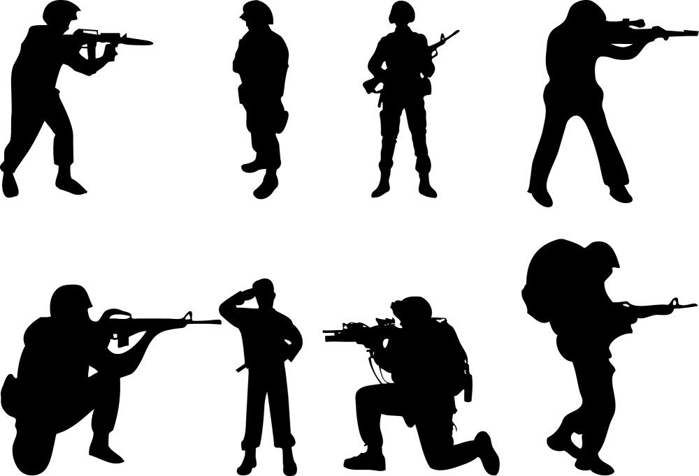 medium resolution of military clip art army clipart image 2 clipartandscrap
