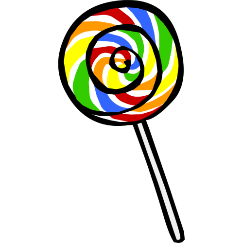 small resolution of free lollipop clipart pictures clipartix