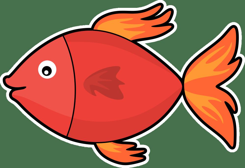 medium resolution of clipart cartoon fish png