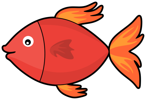 small resolution of clipart cartoon fish png