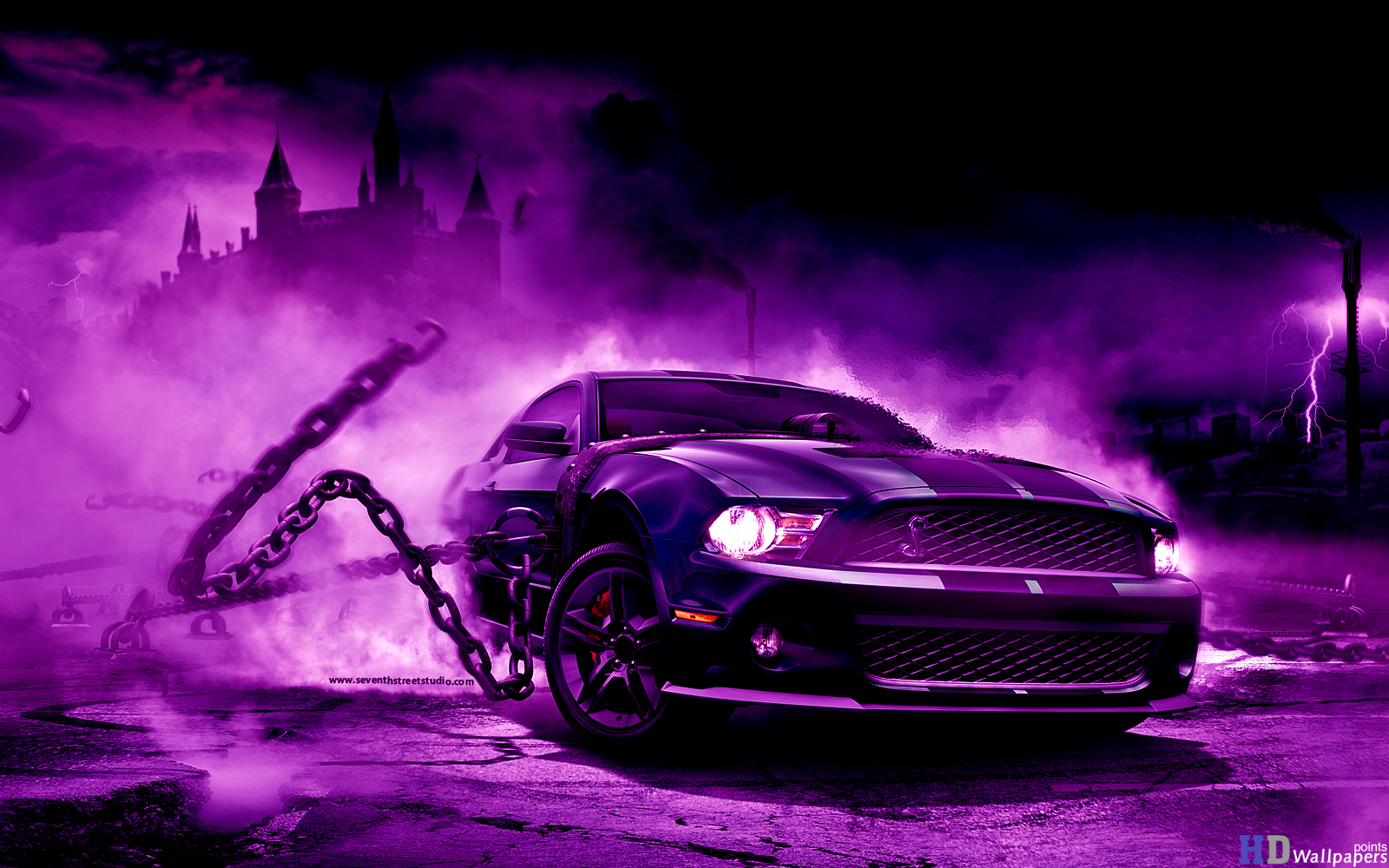 cool pictures cool car