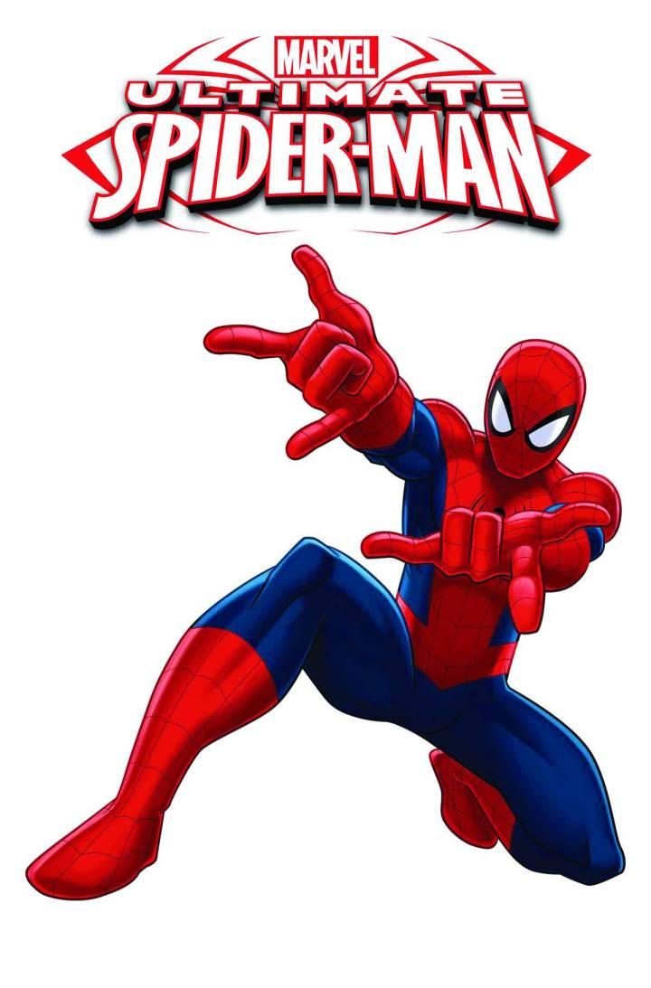 Most Recent Spider Man Cartoon   simplexpict.co