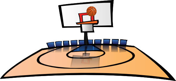 graphic relating to Basketball Clipart Free Printable titled 20+ Superior College Fitness center Clip Artwork Totally free Printable Programs and Models