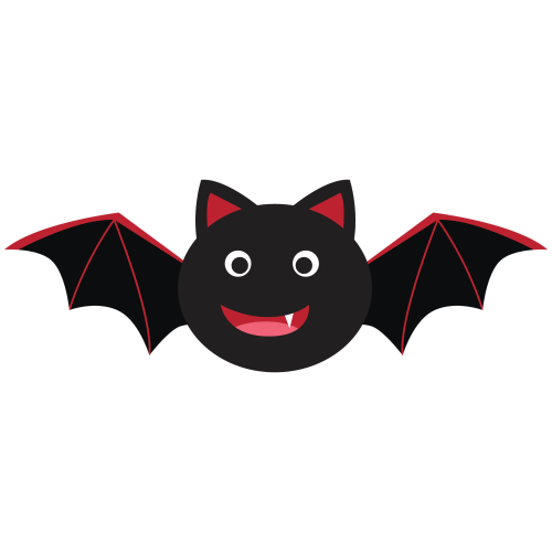 small resolution of bat clipart 4604