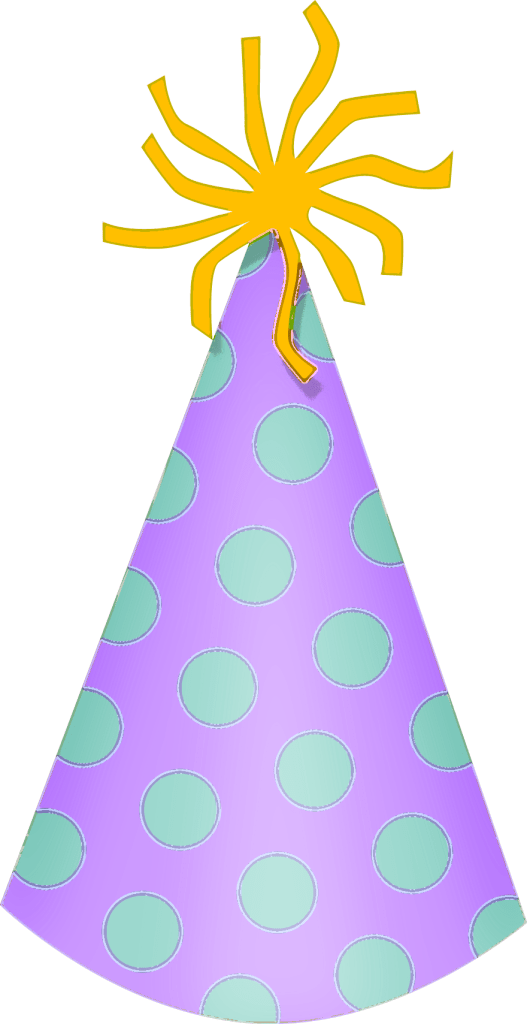 Best Birthday Hat Png 3534 Clipartion Com
