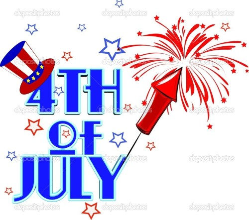 small resolution of 4th of july fireworks clipart png free clipart