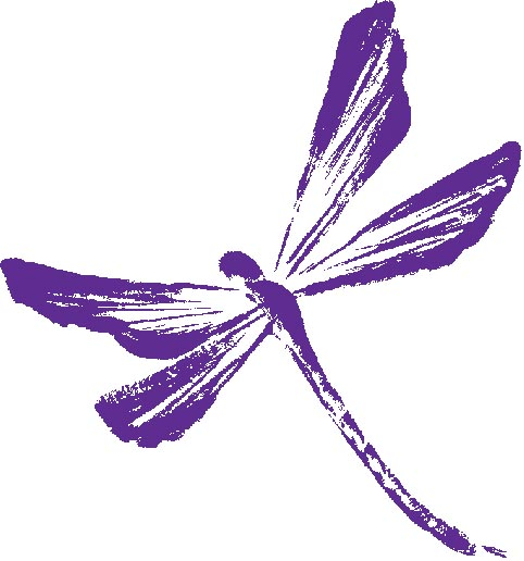 dragonfly clipart #12568