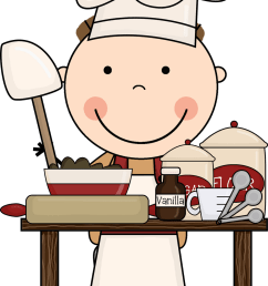 chef cooking free clipart free clip art images [ 920 x 1600 Pixel ]