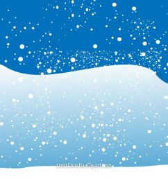 christmas snow free clipart free clip art images [ 1600 x 1200 Pixel ]