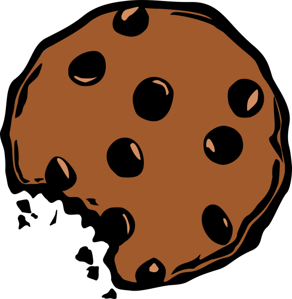 cookie clipart #9624
