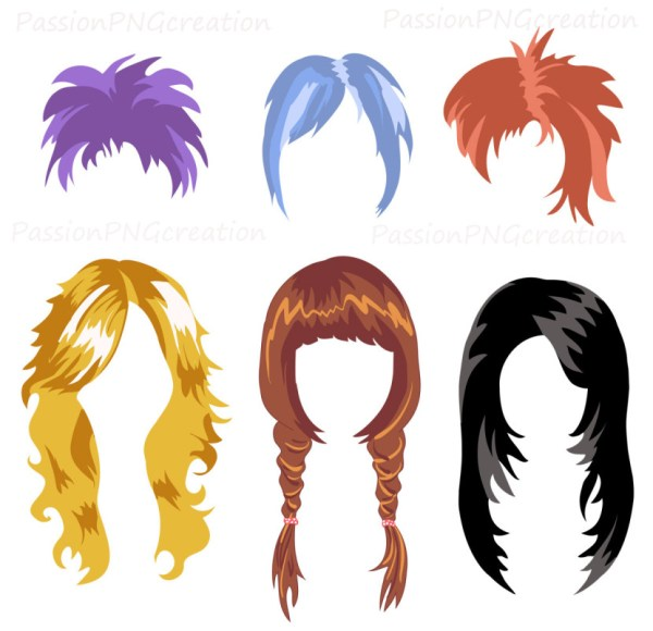 30 80s Hairstyles Clip Art Hairstyles Ideas Walk The Falls