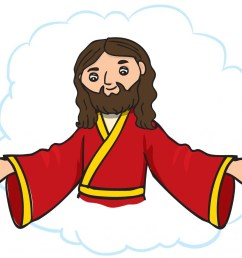 jesus outstrhed hand clipart [ 1024 x 774 Pixel ]