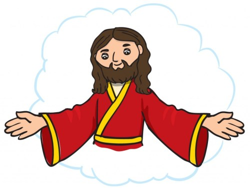 small resolution of jesus outstrhed hand clipart