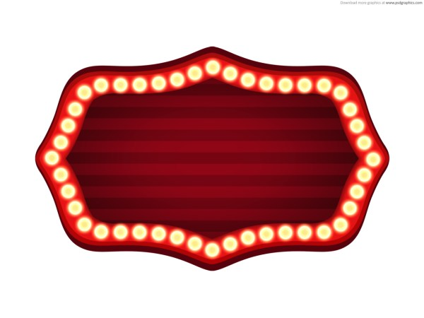 Movie Theater Clipart #16642