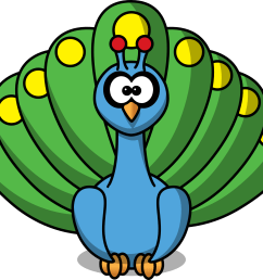 peacock feather border clipart free clipart images [ 1969 x 1658 Pixel ]