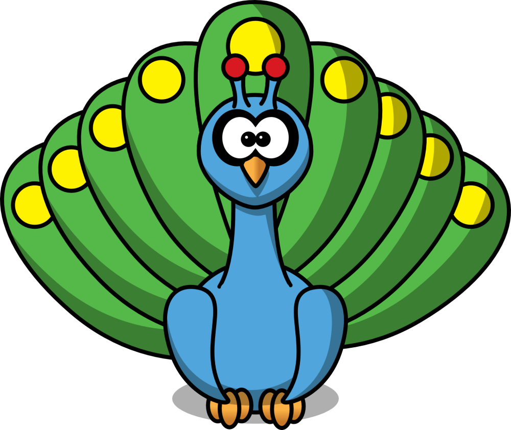 medium resolution of peacock feather border clipart free clipart images