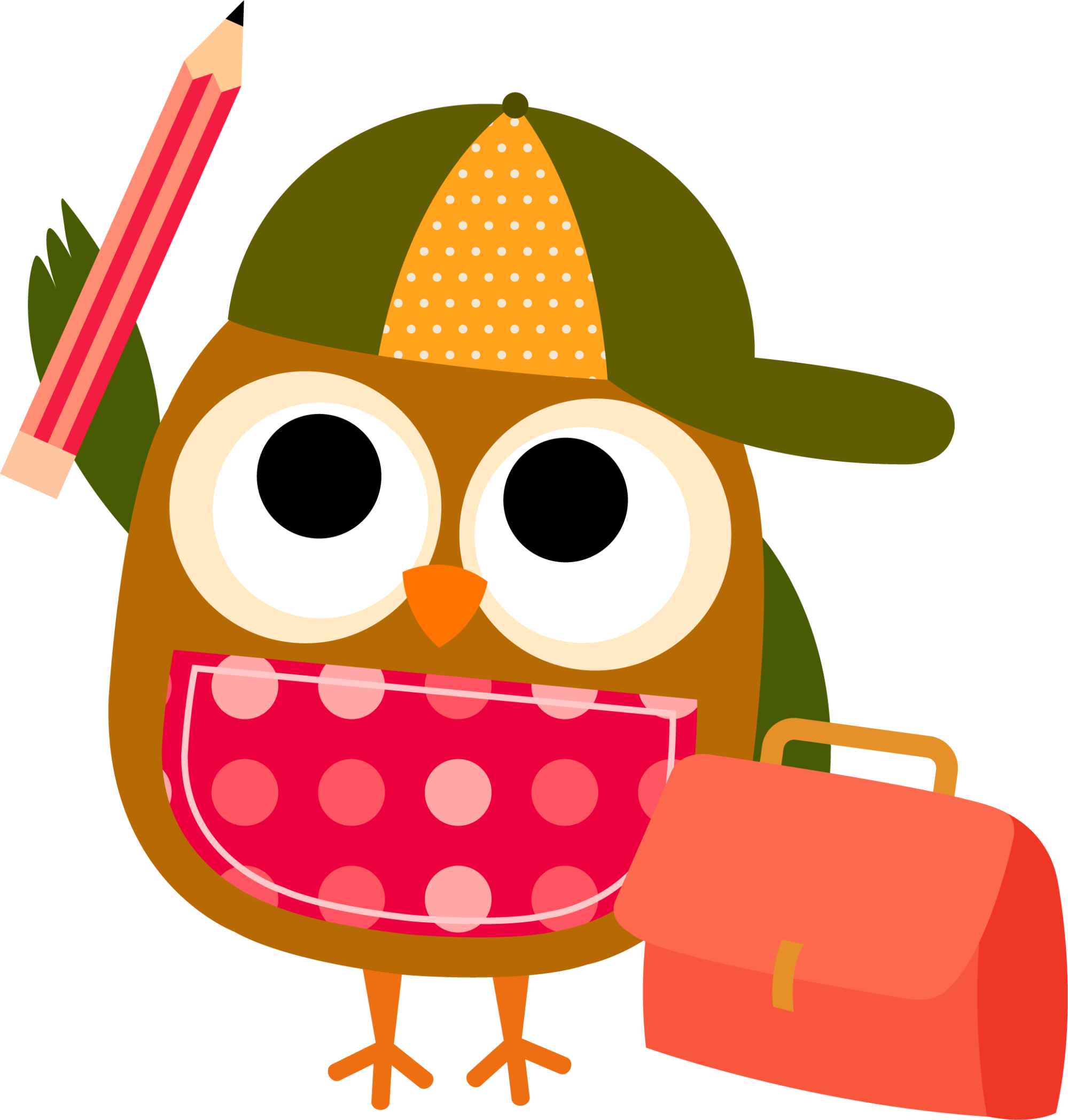 hight resolution of reading owl writing clipart free clip art images