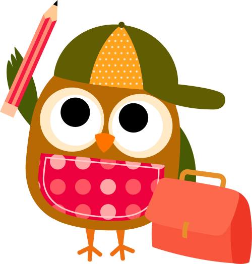 small resolution of reading owl writing clipart free clip art images