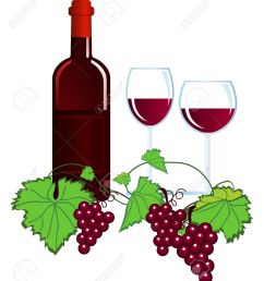rose wine stock illustrations cliparts and royalty free rose wine [ 1125 x 1300 Pixel ]