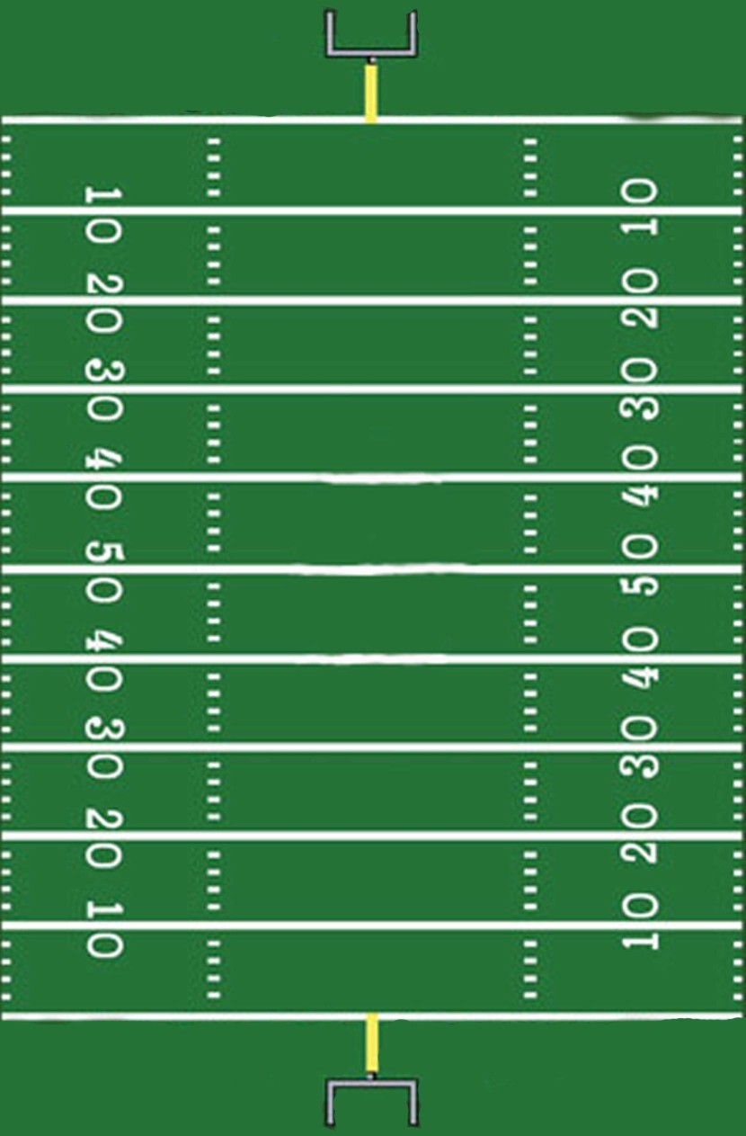 football pitch diagram to print how wolf whistle field clipart - clipartion.com
