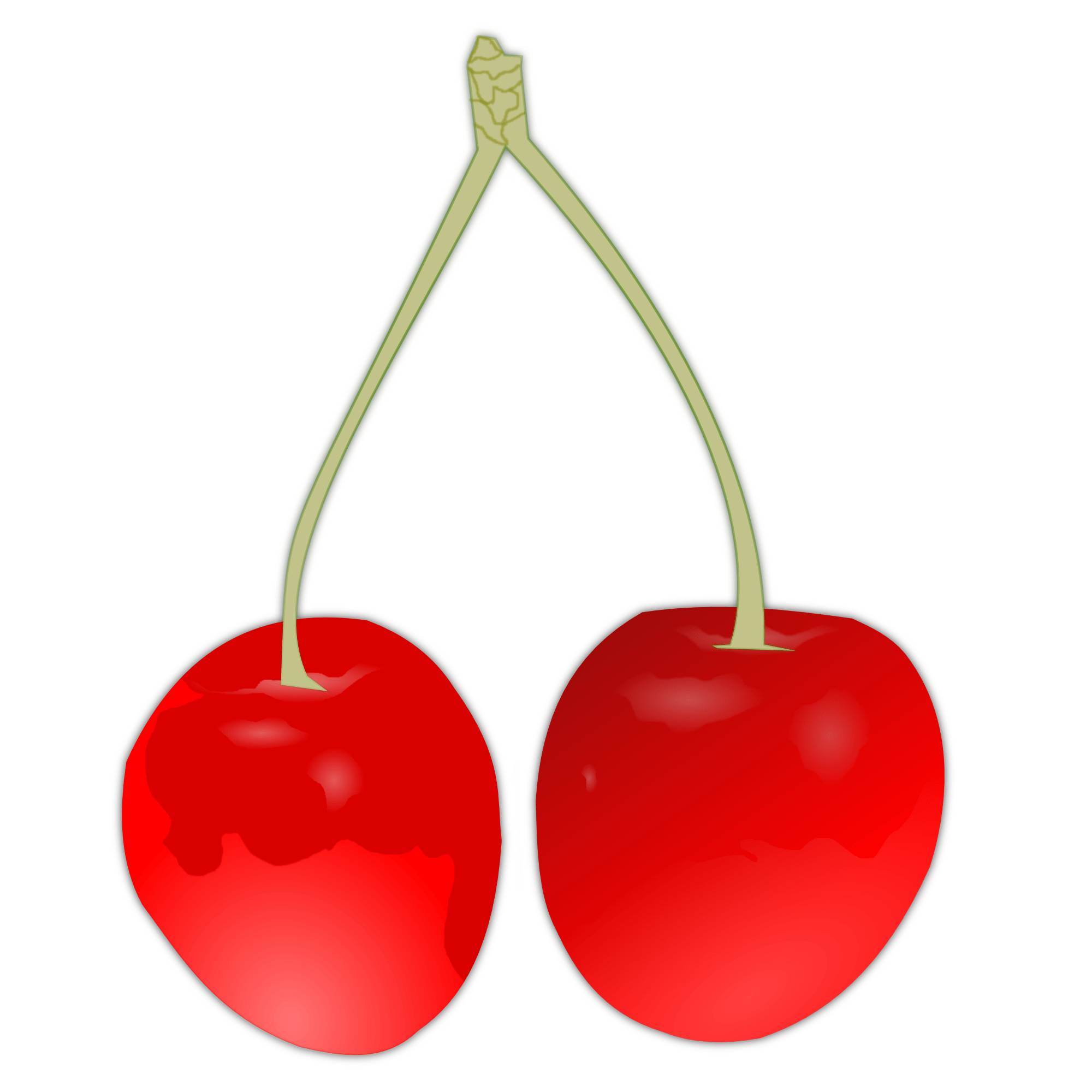 hight resolution of cherry clipart 15848
